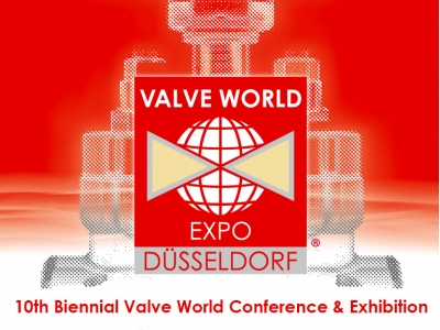 Valve World 2016 – Dusseldorf