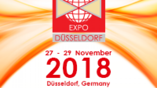 Valve world 2018 – Düsseldorf