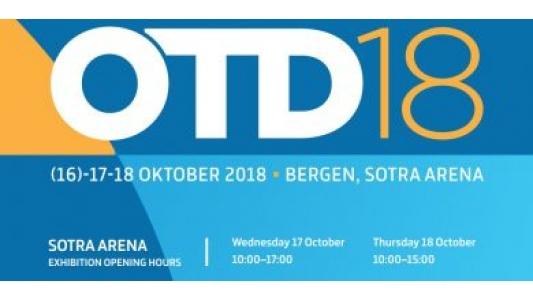 OTD 2018 – Bergen