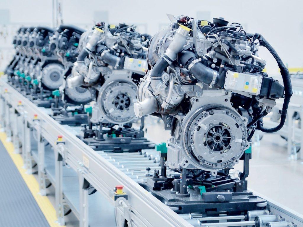 CAM VALVE - AUTOMOTIVE BUSINESS