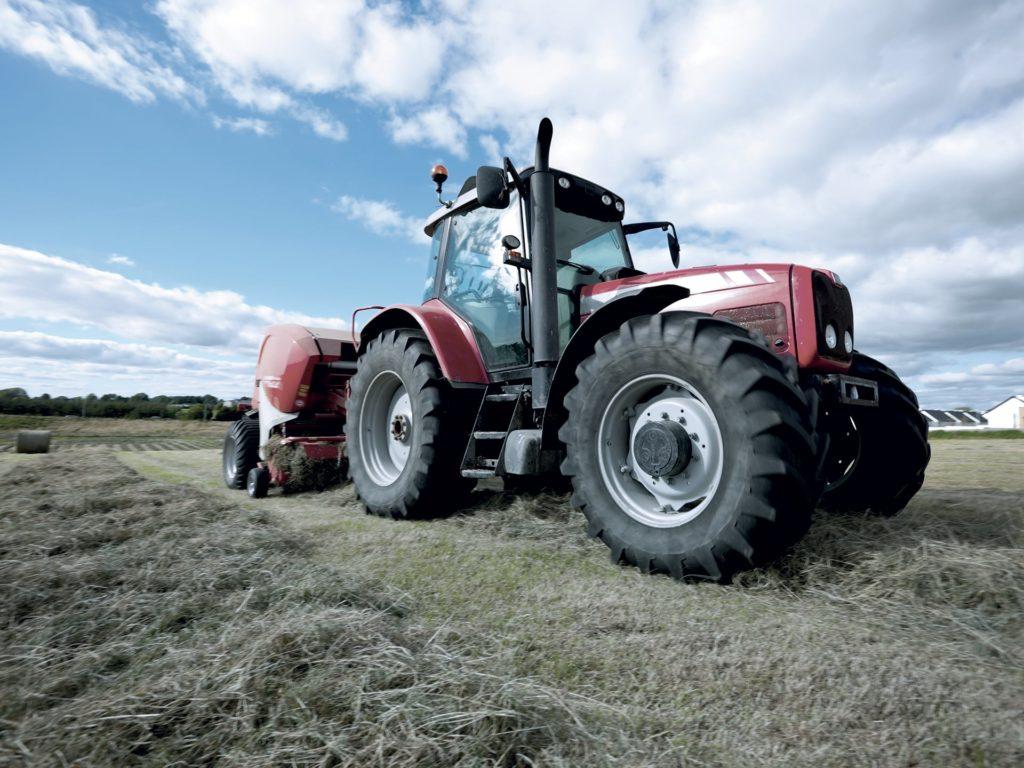 CAM VALVE - AGRICULTURAL MACHINES